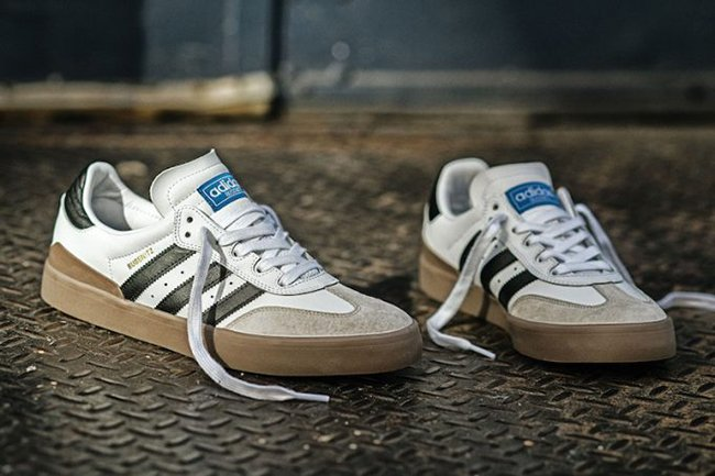 timeless design c1acb 5347c adidas Busenitz Vulc RX Release Date