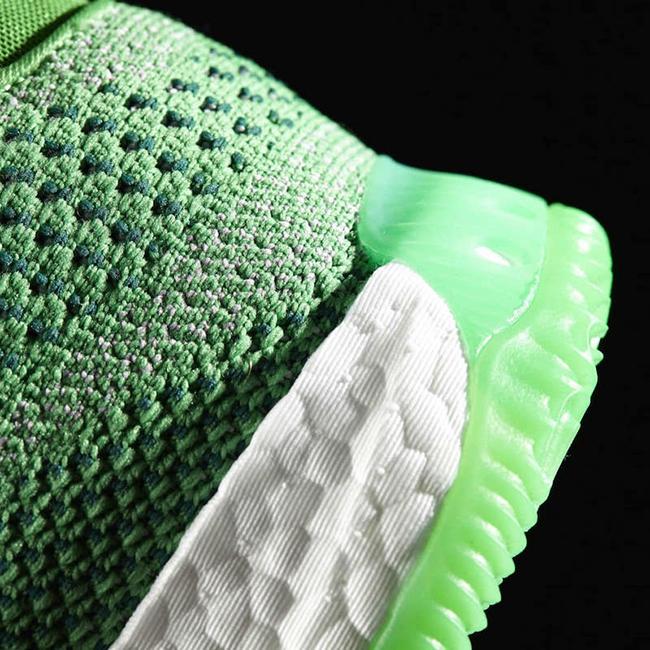 adidas Crazy Explosive Evergreen Andrew Wiggins