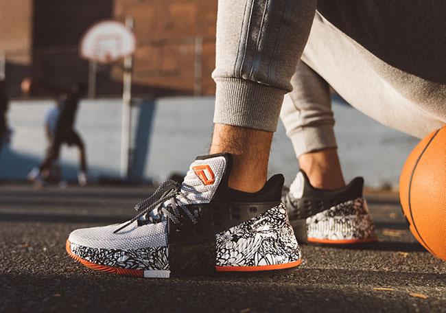 adidas upcoming shoes