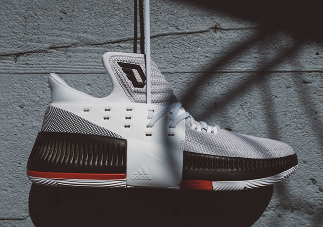adidas D Lillard 3 Colorways Release Dates  79a2123a5