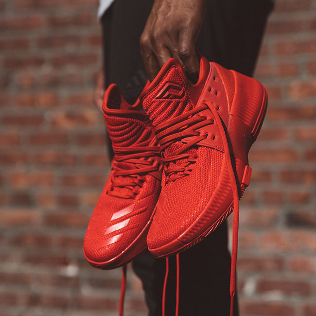 buy online 8b78e 8b337 ... coupon code adidas dame 3 roots 59690 aa76f