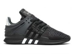 adidas EQT Support ADV Black Grey