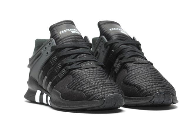Adidas Originals Unveil EQT 93/17 Turbo Red Sneaker