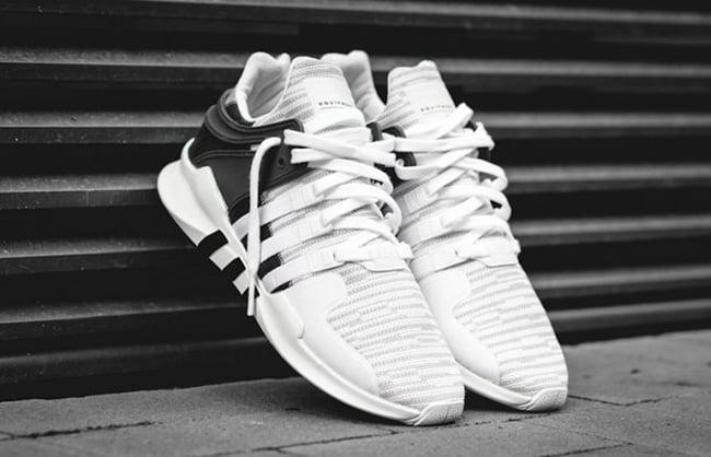 adidas EQT Support ADV Primeknit 'White