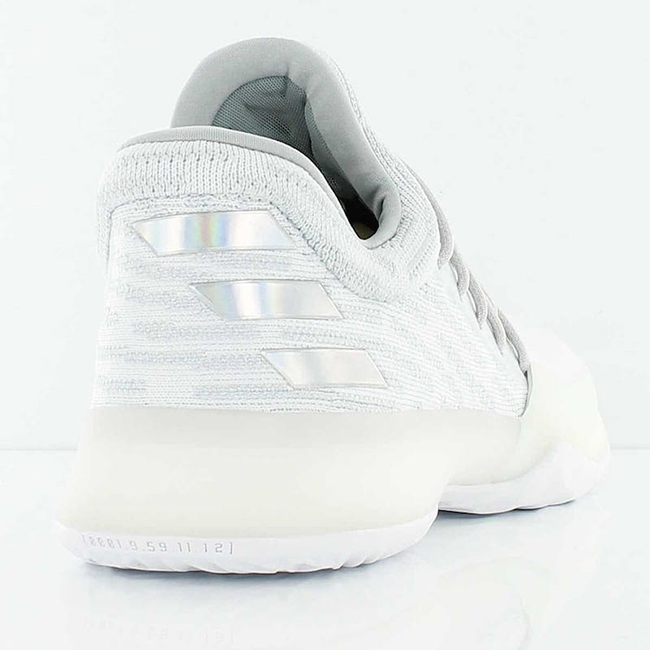 adidas Harden Vol 1 Christmas Release Date