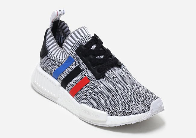 adidas NMD Tri-Color December 26 Release Restock