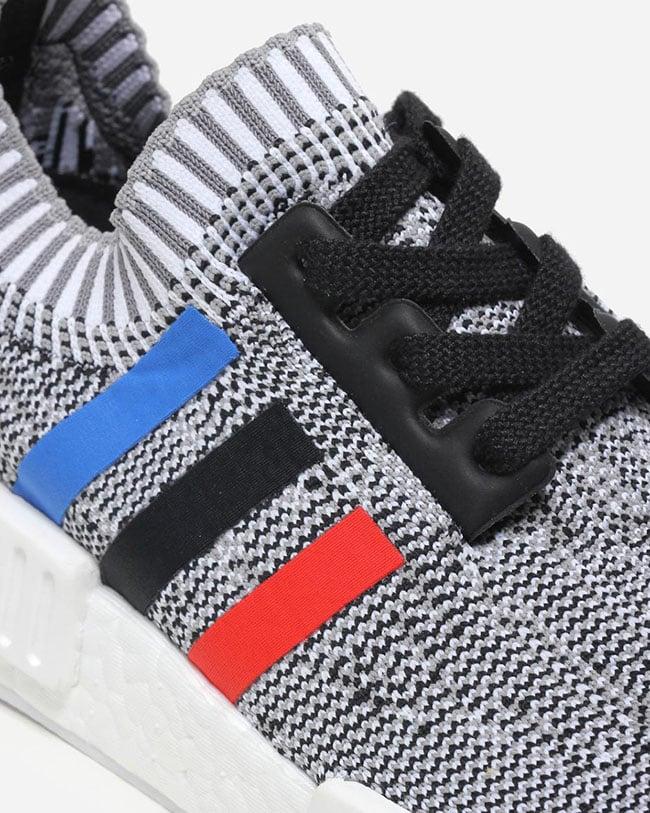 adidas NMD Tri-Color December 26 Release Restock