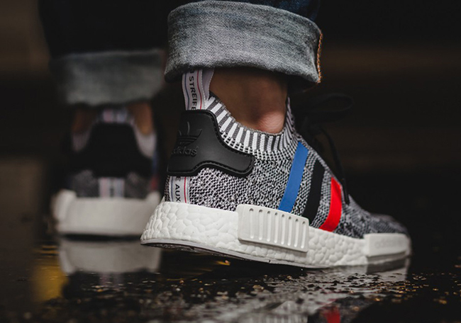 adidas NMD Tri Color Pack Restock