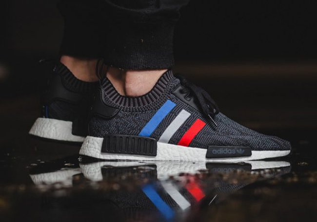 best service 6f4c9 f6b1b adidas NMD Tri-Color Pack December 26 Release Restock ...