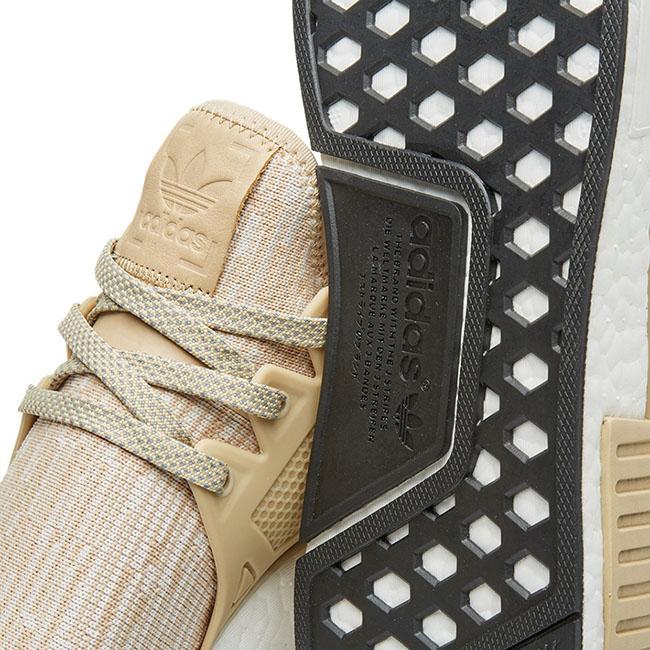 adidas NMD XR1 Linen