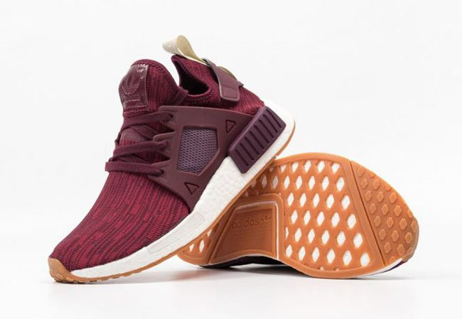 Adidas NMD XR1 Updated With Winter Iteration