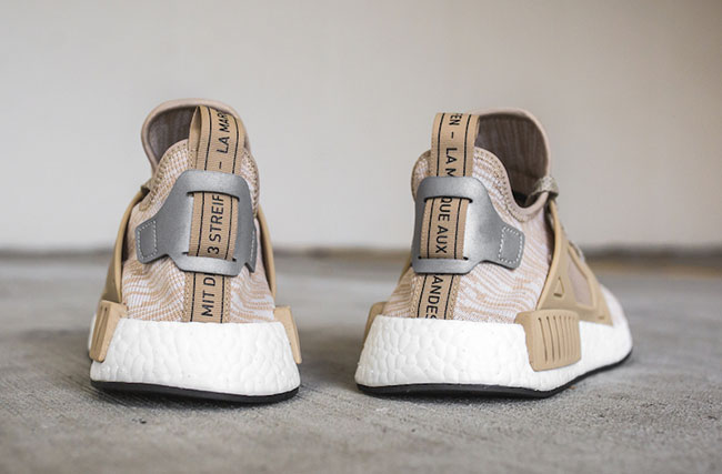 adidas NMD XR1 Primeknit Pack