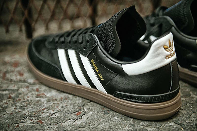 adidas samba adv release date sneakerfiles. Black Bedroom Furniture Sets. Home Design Ideas