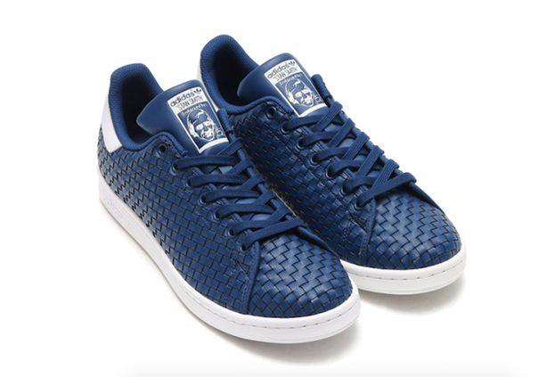 adidas Stan Smith Woven Pack | SneakerFiles