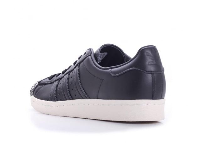 san francisco 24c5f 1fd0f adidas Superstar 80s 3D Metal Toe | SneakerFiles