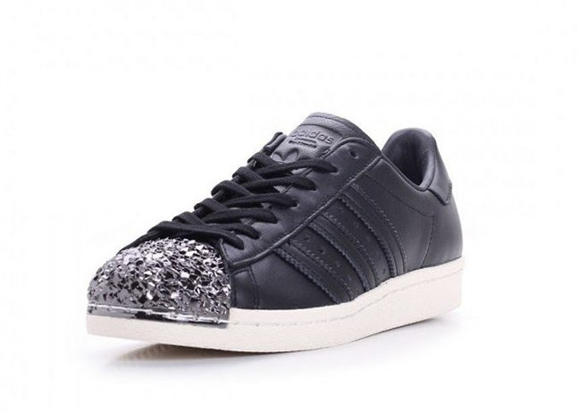adidas Superstar 80s 3D Metal Toe  55fc5e78a9