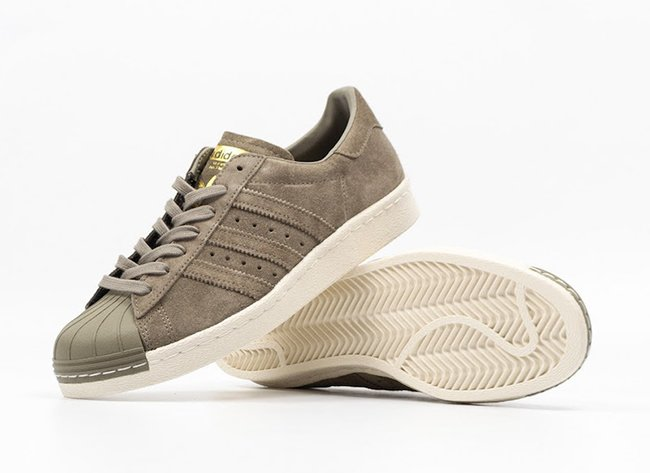 durable modeling Adidas Originals Men's Superstar Foundation