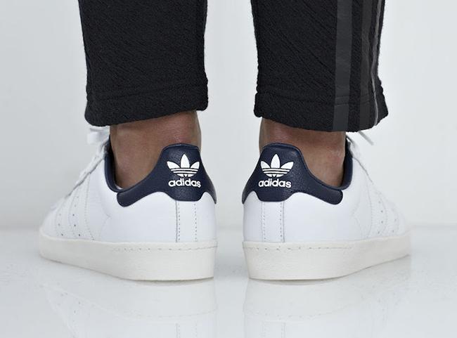 3d1af1d7f77 adidas Superstar Vulc ADV White Leather B27392