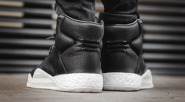 Adidas Women Tubular Defiant black core black off white Bait