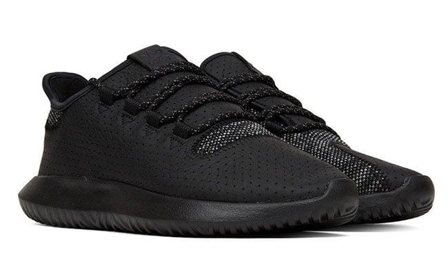adidas Tubular Shadow Core Black Solid
