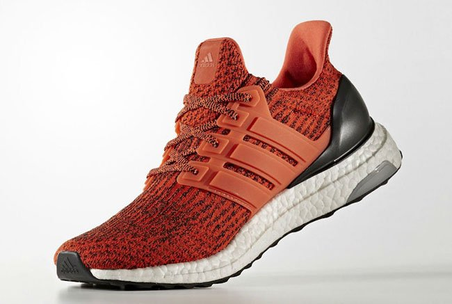 adidas Ultra Boost 3.0 Energy Red Release Date