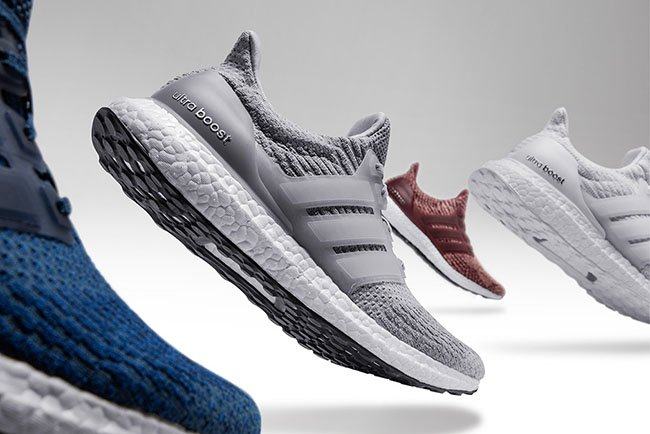 adidas Ultra Boost 3.0 Release Details Info