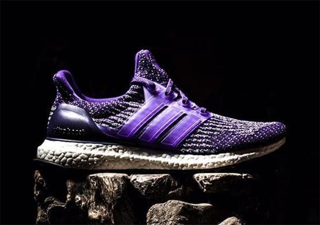 adidas Ultra Boost 3.0 Royal Purple