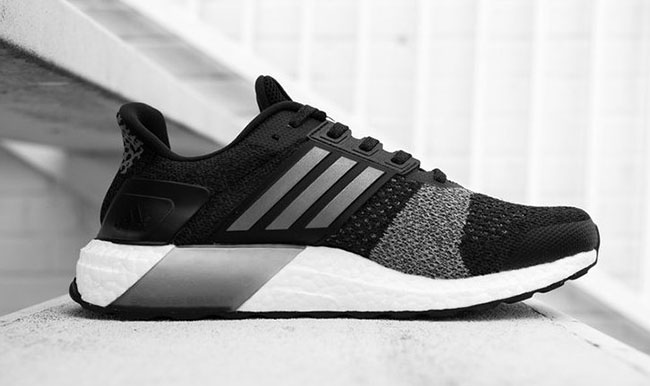 Adidas Ultra Boost St Black White Ba7838 Sneakerfiles