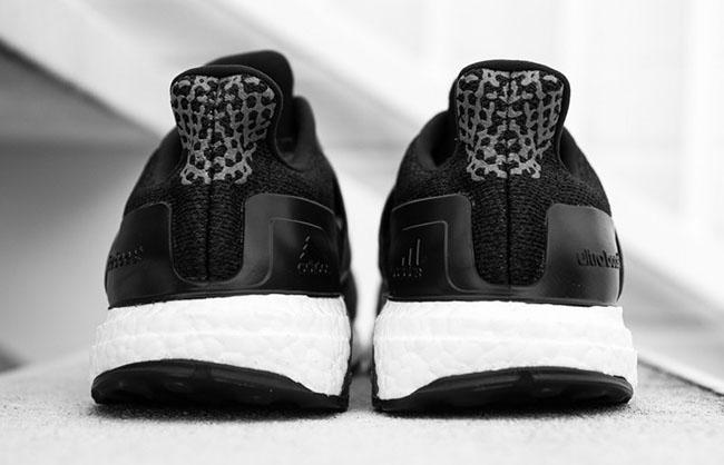 d7e414e52d9a8 adidas Ultra Boost ST in Black and White via Brian Betschart