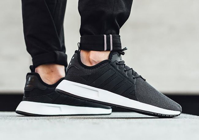 Addidas X PLR NMD Black BB1100