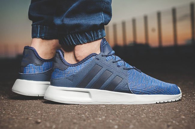 adidas X PLR Dark Blue