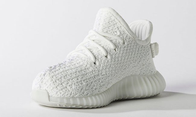 adidas yeezy boost 350 cream white