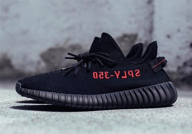 adidas Yeezy Boost 350 V2 Pirate Black Release Date
