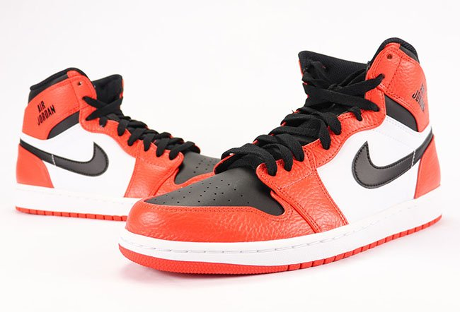 Air Jordan 1 High Rare Air Max Orange Review On Feet