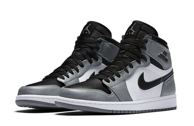 Air Jordan 1 High Rare Air Shadow