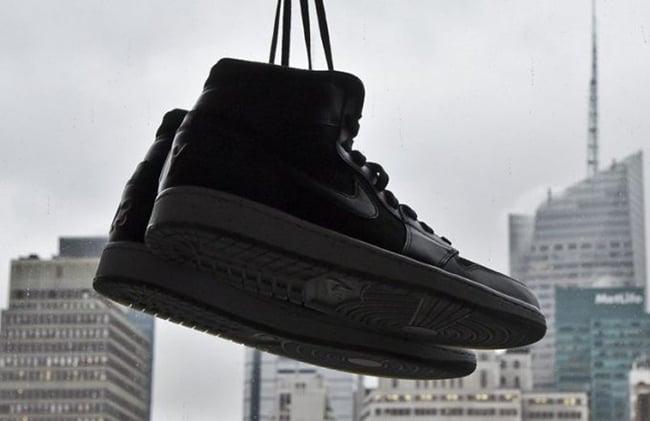 Air Jordan 1 NYC LA Restock