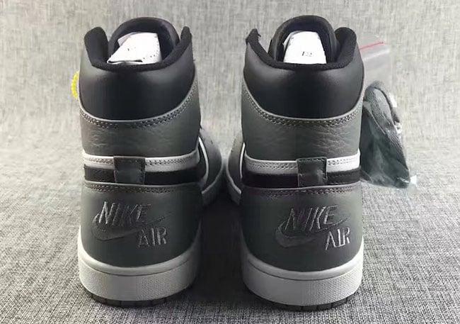 Air Jordan 1 Rare Air Shadow