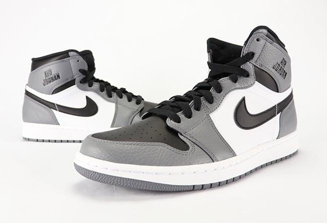 Air Jordan 1 Rare Air Shadow Review On Feet
