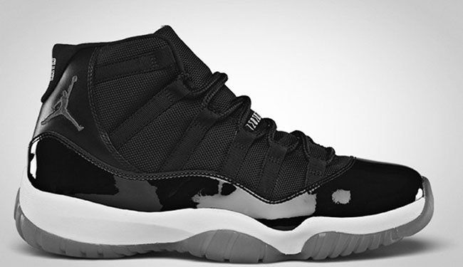 Air Jordan 11 2017 Holiday Release