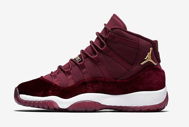 Jordan 11 release date