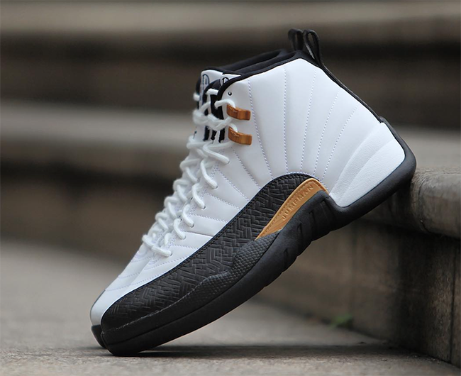 Air Jordan 12 Chinese New Year Mens