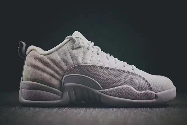brand new 4f3db 75303 Air Jordan 12 Low Georgetown