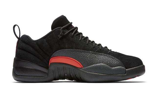 best service 3a413 e7874 Air Jordan 12 Low Max Orange Release Date | SneakerFiles