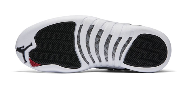 Air Jordan 12 Low Playoffs Retro
