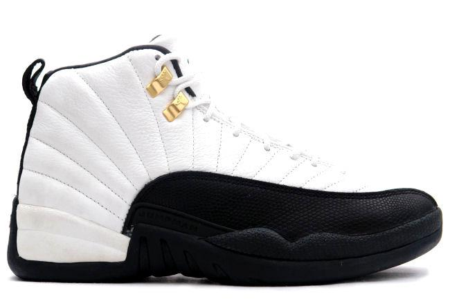 air jordan retro 12 taxi 2017 movie