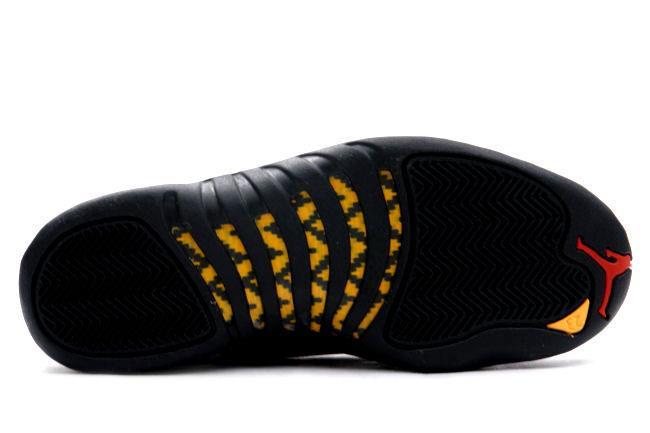 Nike Air Jordan 12 Retro Baja De Taxi De 11 A3Ub4O3BPI