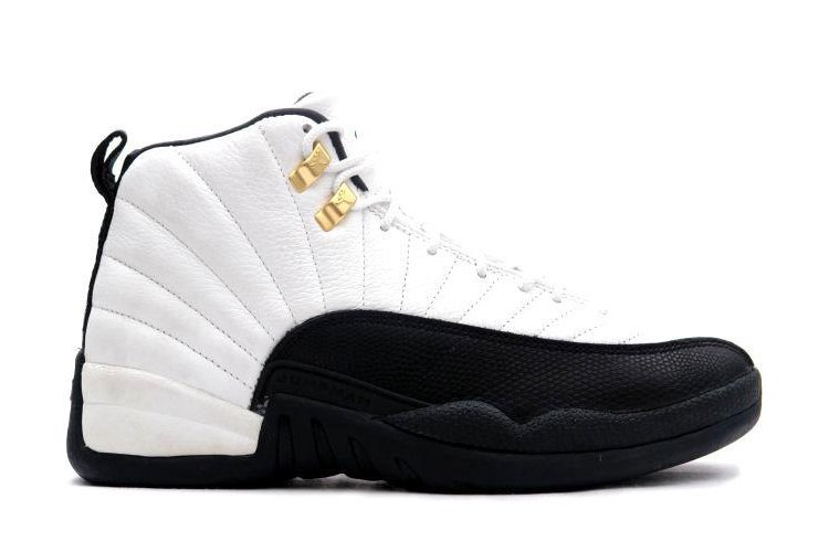 Air Jordan 12 'Taxi' Returning Holiday 2017