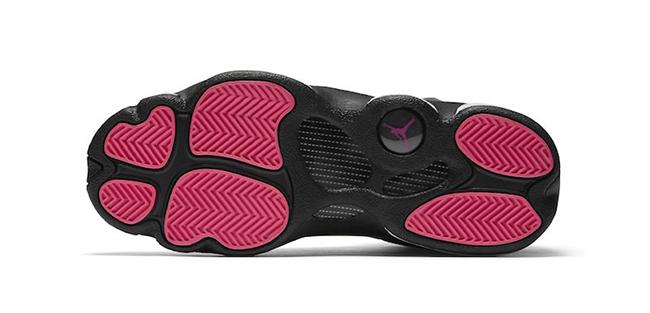 Air Jordan 13 GS Hyper Pink 2017 Release Date