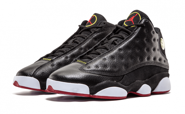 Air Jordan 13 Playoff Release