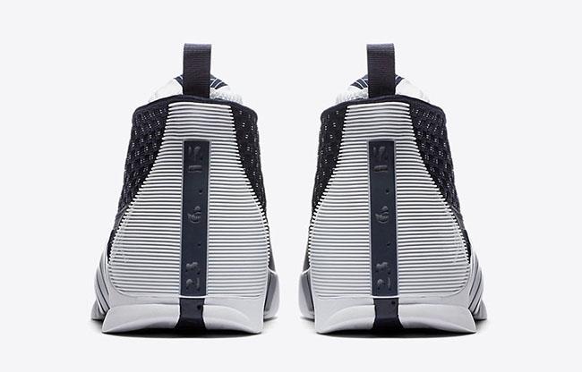Air Jordan 15 Retro Obsidian Release Date